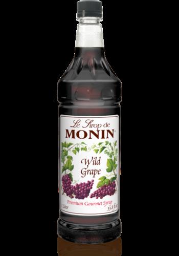 Sirop Monin | raisin | Monin | 1 L