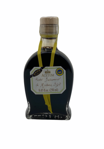 Vinaigre de balsamique Fiaschetta  - Acetum - 250ml