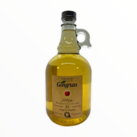 Gingras Héritage Apple Cider Vinegar | 1 litre
