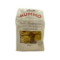 Nids de pâtes de Tagliatelles Rummo 500g #107