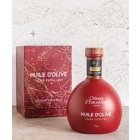 Organic olive oil box | Heritage Collection |Château d'Estoublon| 700 ml