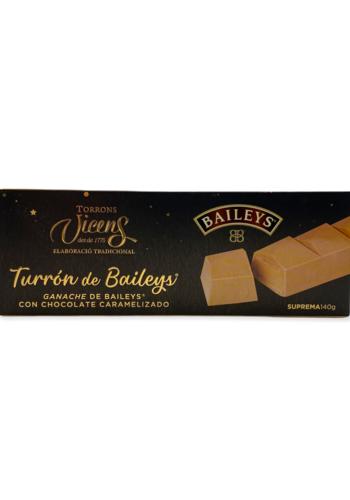 Turron  Baileys | Torrons Vicens des de 1775| 140g