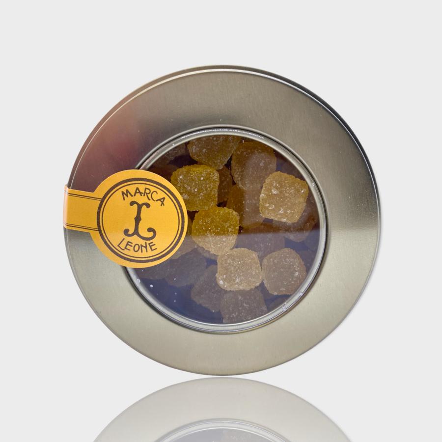 Bonbons au citron 190g   Leone dal 1857