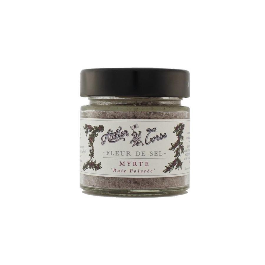 Atelier Corse Myrtle Salt 90 gr