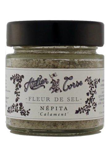 Atelier Corse Nepita Sea Salt 90 gr