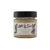 Atelier Corse Pepper Sea Salt 90 gr
