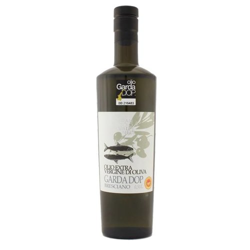 Garda Bresciano D.O.P. Extra Virgin Olive Oil 500ml
