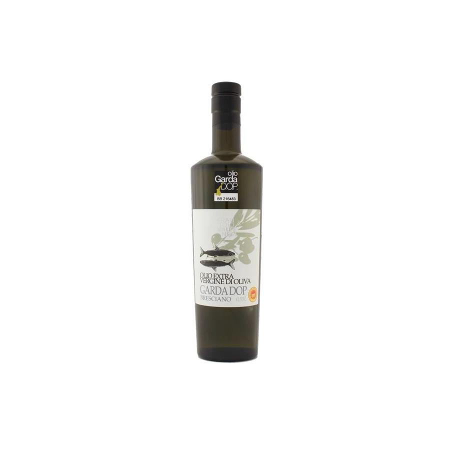 Garda Bresciano DOP Extra Virgin Olive Oil 500ml