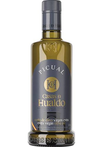 Casas de Hualdo Picual Extra Virgin Olive Oil 500 ml
