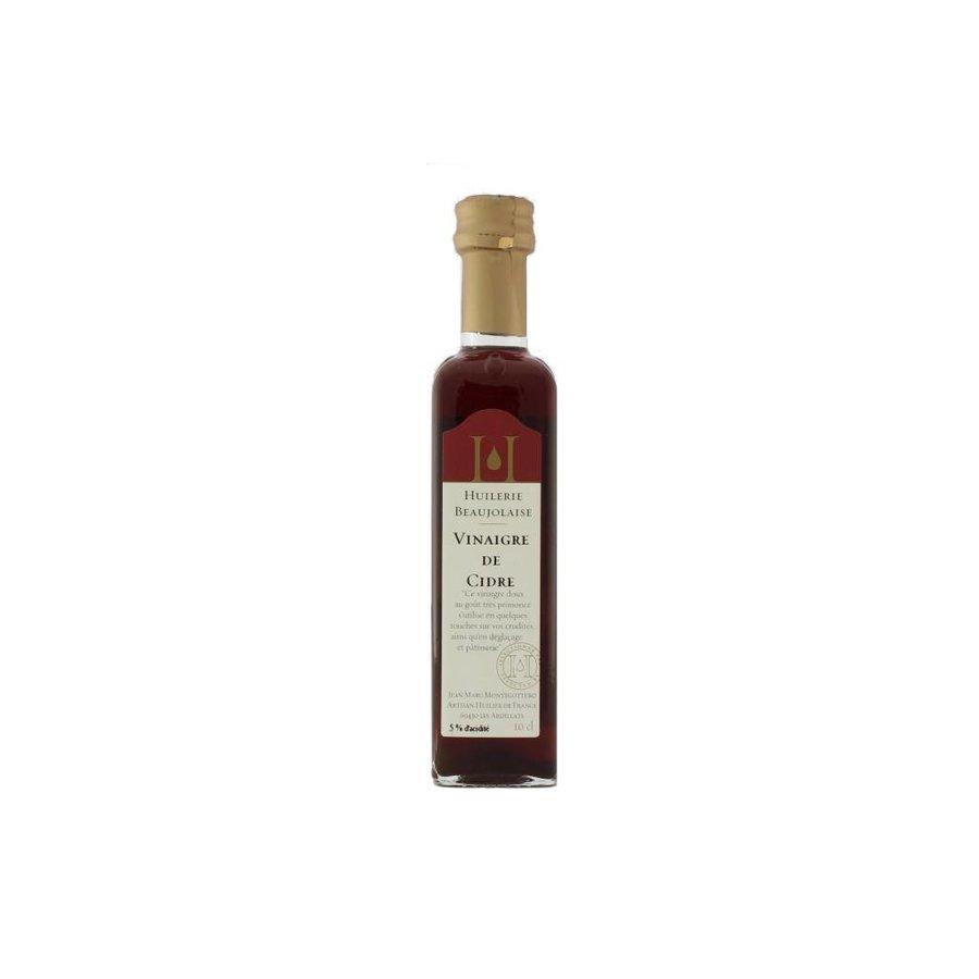 Huilerie Beaujolaise Cider Vinegar 100 ml