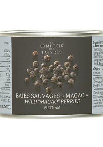 """Wild """"Magao"""" berries - Vietnam 60g"""