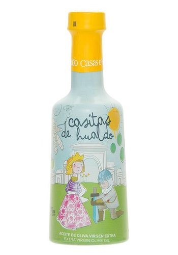Casitas de Hualdo Extra-Virgin Olive Oil Kids 250ml