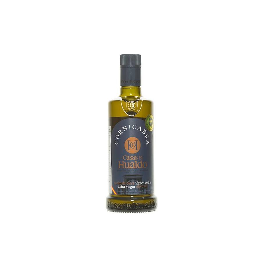 Casas de Hualdo Cornicabra Extra Virgin Olive Oil 500ml