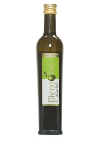 Extra Virgin Olive Oil 500 ml