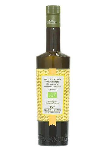 Huile d'olive Galantino, Pouilles, BIO 500ml