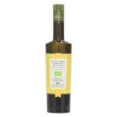 Galantino Olive Oil, Pouilles, Organic 500ml