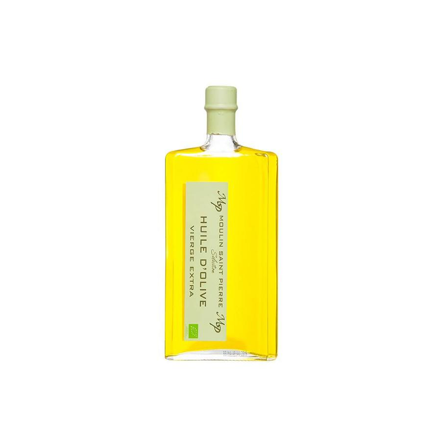 Huile d'olive Extra-Vierge, Mas St-Pierre Languedoc 500ml