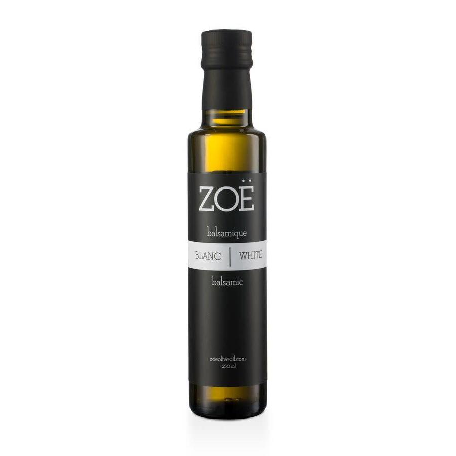 ZOË White Balsamic Vinegar  250 ml