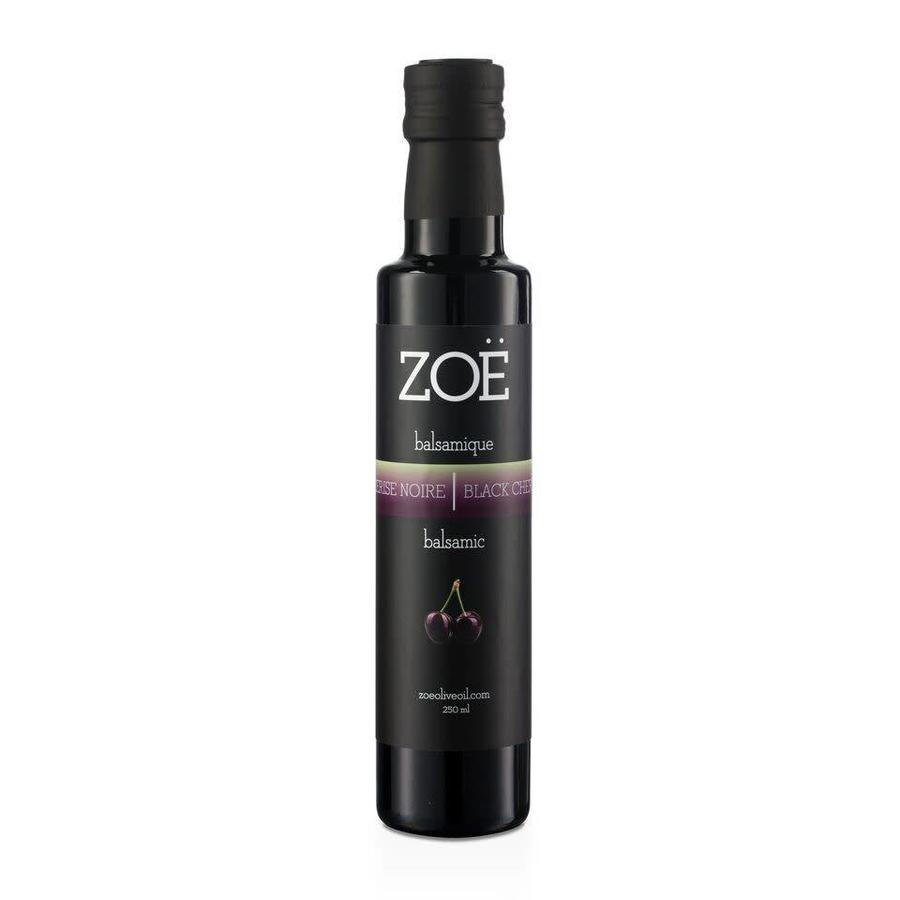 ZOË  Cherry Infused Balsamic Vinegar 250 ml