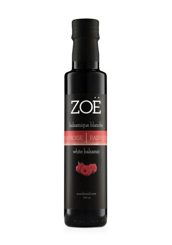ZOË Raspberry Infused Balsamic Vinegar 250 ml