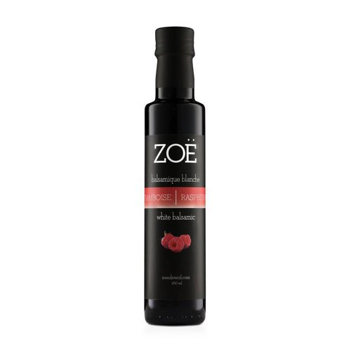 ZOË Raspberry Infused Balsamic Vinegar 250 ml