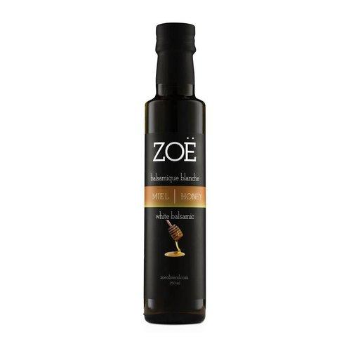 ZOË Honey Infused Balsamic Vinegar 250 ml