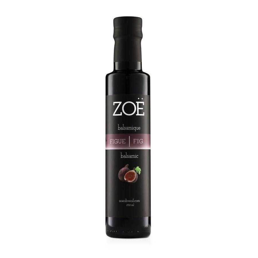 ZOË Fig infused Balsamic  250 ml