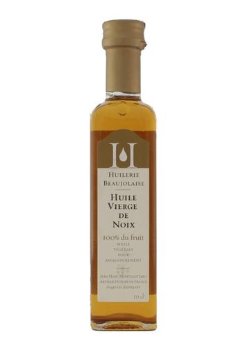 Huilerie Beaujolaise Virgin Walnut Oil 100 ml