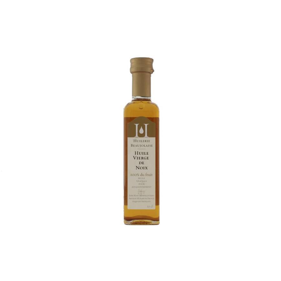 Huilerie Beaujolaise Virgin Walnut Oil 100 ml