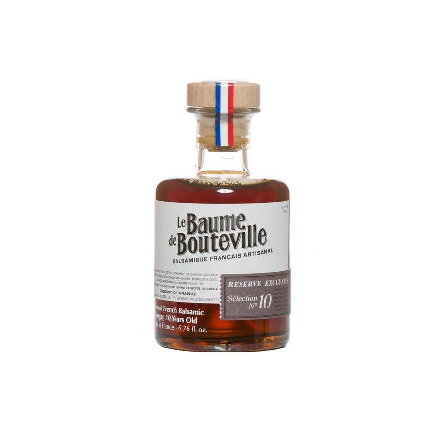 Vinaigre Le Baume de Bouteville - La Réserve Exclusive 10 ans 200ml