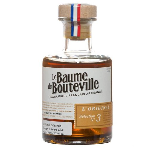 Le Baume de Bouteville  Vinegar- The Original 3 years 200ml