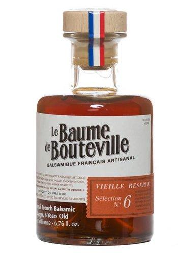 Vinaigre Le Baume de Bouteville - La Vieille Réserve 6 ans 200ml