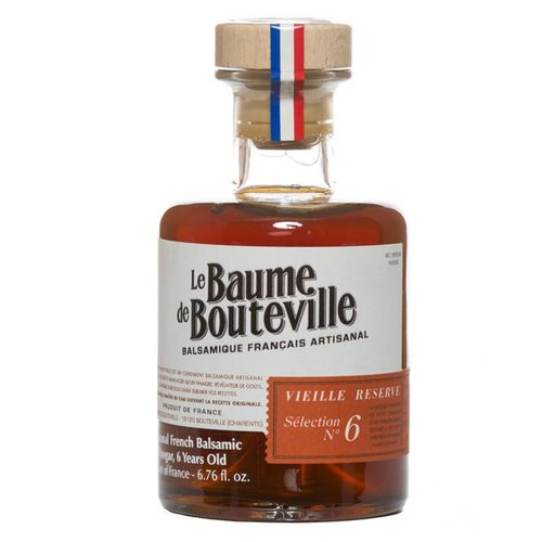 Le Baume de Bouteville Vinegar - Old Reserve 6 Years 200ml