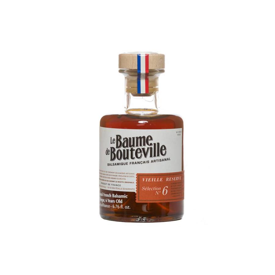Le Baume de Bouteville Vinegar - Old Reserve 6 Years 200ml