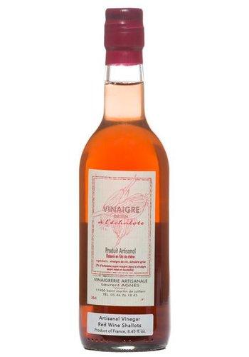 Vinaigre de vin rouge à l'échalote Laurent Agnès 250 ml