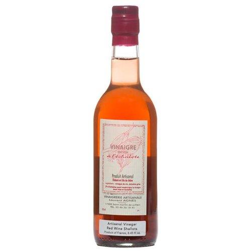 Laurent Agnes Artisanal Shallot Merlot Vinegar 250 ml