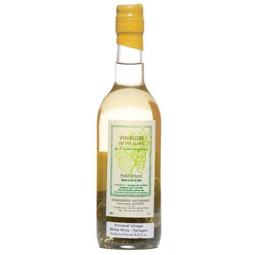 Laurent Agnes White Wine Tarragon Vinegar 250 ml