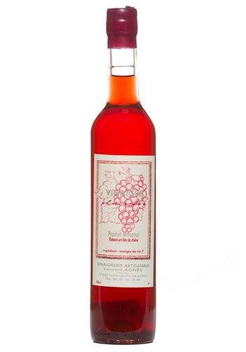 Vinaigre de vin rouge Laurent Agnès 500 ml