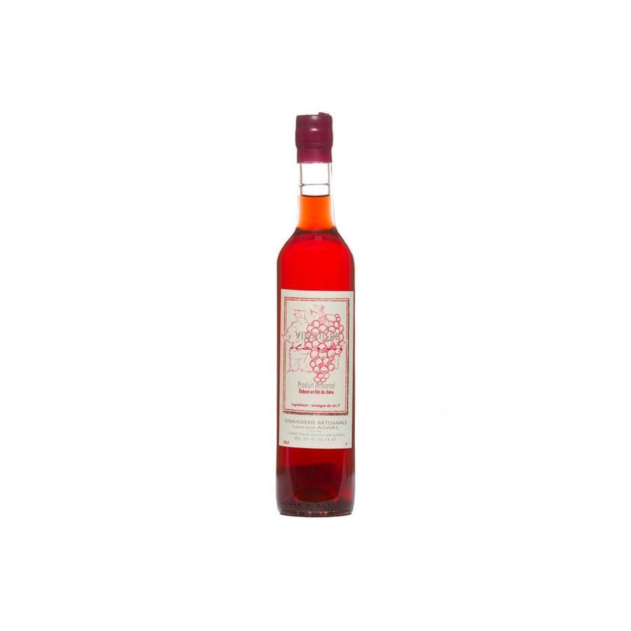 Laurent Agnes Red wine vinegar 500 ml