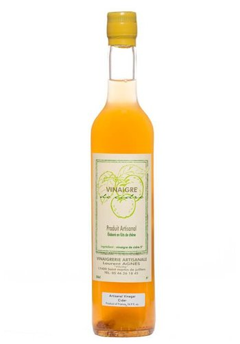 Laurent Agnes Cider Vinegar 500 ml