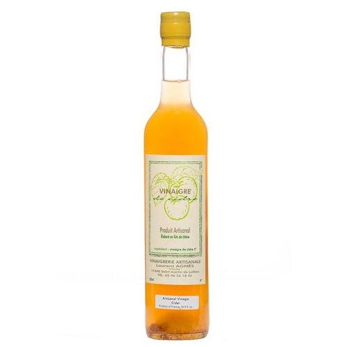 Laurent Agnes Cider Vinegar 500 ml