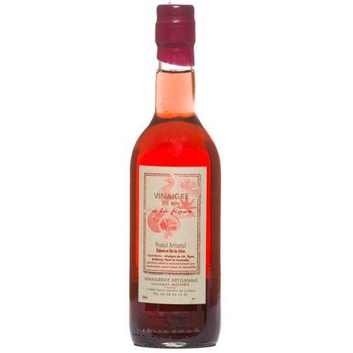 Laurent Agnes Fig Red Wine Vinegar 250 ml