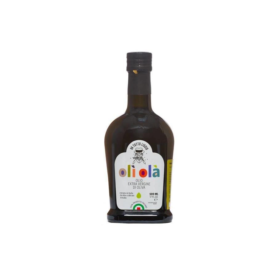 Huile d'olive extra-vierge Oli Ola 500ml