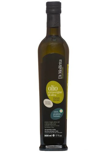 Di Molfetta Intense Extra-Virgin Olive Oil - 500ml
