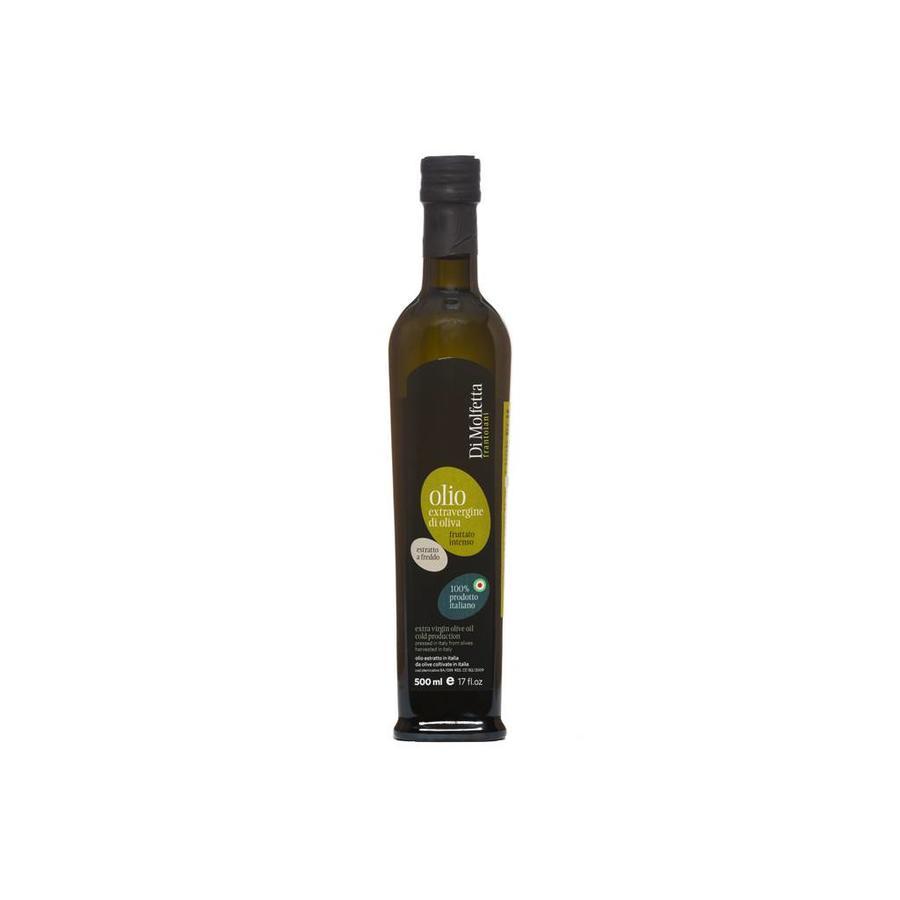 Di Molfetta Intense Extra-Virgin Olive Oil - 500ml