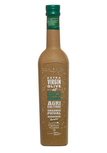 Castillo de Canena Extra-vrigin Picual BioDynamic Olive oil  - 500ml