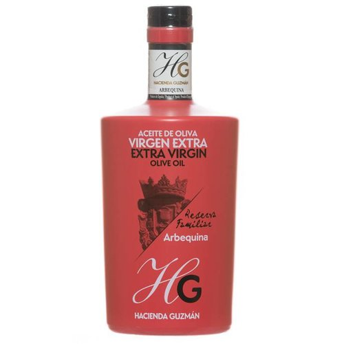 Guzman Arbequina Extra-Virgin Olive Oil - 500 ml