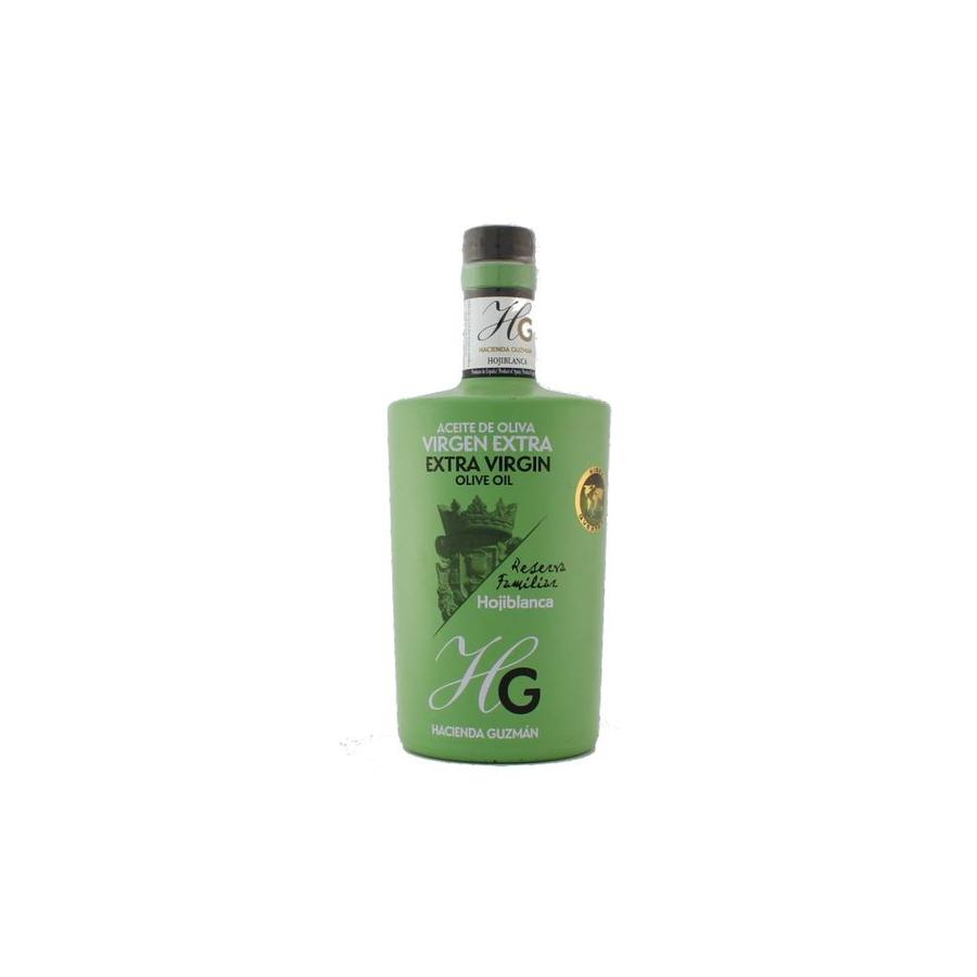 Hojiblanca Guzman Etra-Virgin Olive Oil - 500 ml