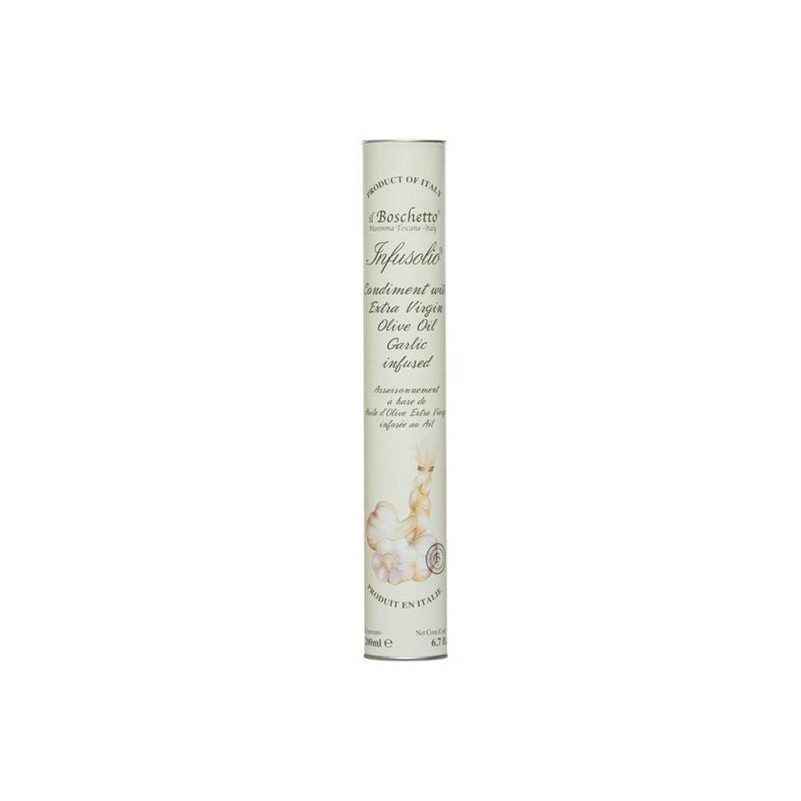Il Boschetto Garlic infused Olive Oil  - 200ml