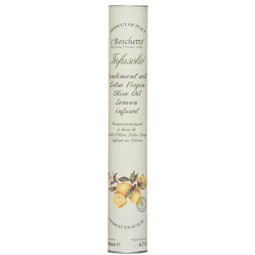 Il Boschetto Infused Lemon Olive Oil - 200ml